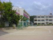 川西小学校(大阪府富田林市)