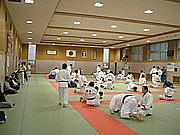 mixi柔道部神戸支部