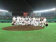 草野球チーム FUKUOKA HUNTERS
