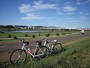クロスバイク・MTB・多摩地区!