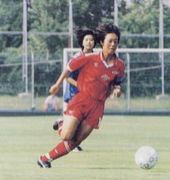 啓明サッカー部