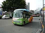 にじバス(小平市)