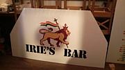 <群馬/藤岡>IRIE'S BAR