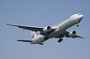 JAL'S B777