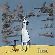 ジョゼ(josé)