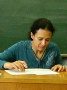 07年中大商学部フランス語インテンシブコース