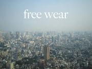 free wear