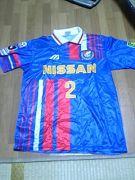 マリノスOB(日産FC)