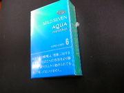 MAILD SEVEN  〜AQUA menthol〜