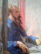 ヴュイヤール(Vuillard)