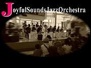 Joyful Sounds Jazz Orchestra