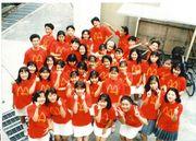 東邦高校国際M組4期生96年卒