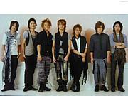 Kis-My-Ft2 × ナース