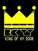 """KING OF KY"""