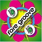 RECORD SHOP rare groove