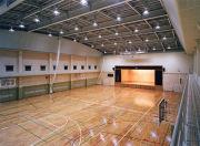 中央高校バスケ部