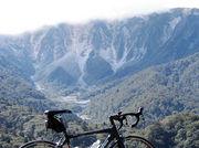登山が好きだけど自転車も好き