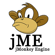 jME(Java Monkey Engine)