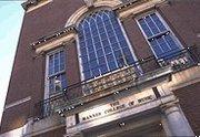 マネス Mannes College of Music