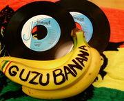 GUZU BANANA SOUND