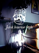 Junk Interior Style