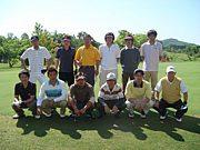奈良ゴルフ(ガチンコゴルフ塾)