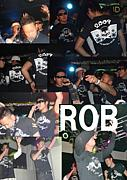 ☆ROB☆(RIP ONE BOND)