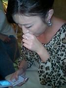 TNCアナウンサー 金子由香梨