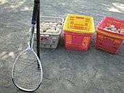 ソフトテニス大好き人間