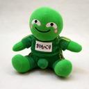 greennレンジャー