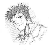 石田虎侍(コジロー先生)