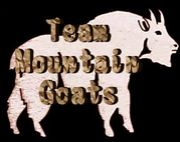 Team Mountain Goats