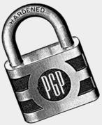 PGP / GnuPG