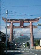 浜小学校(佐賀県鹿島市)
