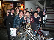 G1河合塾07年度卒業生