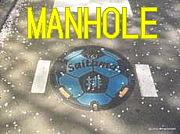 『MANHOLE』-インカレサークル-