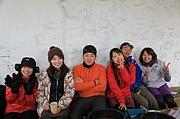 Good Smile Hiking Club