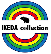 IKEDA collection