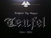 Project Vip Wagon Teufel