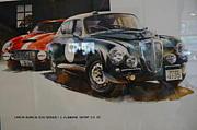 SHONAN HISTORIC CAR CLUB