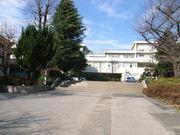 松戸市立第一中学校(松戸一中)