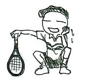 岡崎・安城・豊田ら辺テニス