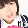 TGV乗務員 ミキ