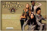 BLACK EYED PEAS!