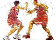 栃木 群馬でバスケット
