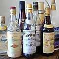 カリブのお酒 ラム