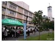 2011年度 聖学院大学入学生