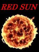 RED SUN by TAK MATSUMOTO