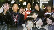 IBU2009年入学者コミュ
