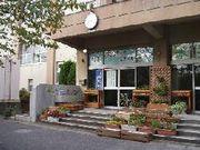 埼玉県八潮市八幡中学校